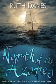 North of the Azores by Ruth Danes